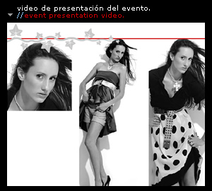 video de presentación del evento//event presentation video